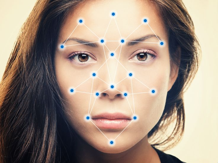 Yes, facial recognition is a great choice for a time clock